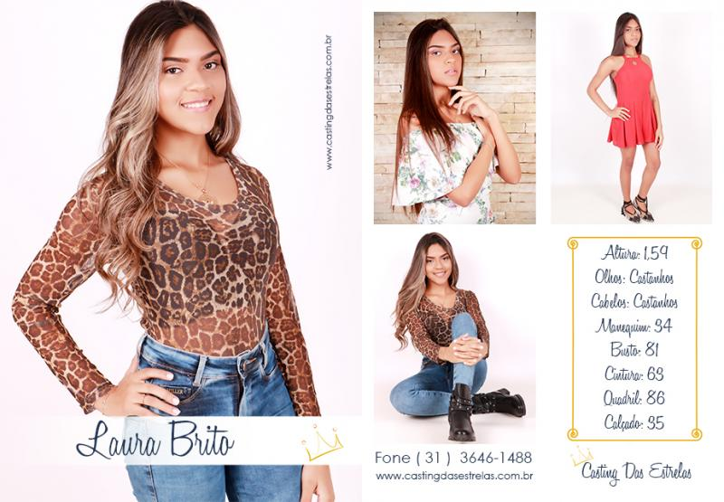 Laura Brito