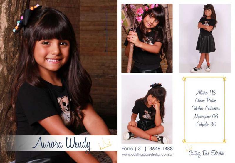 Aurora Wendy