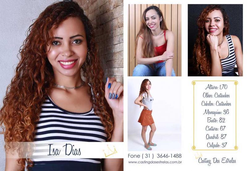Isa Dias