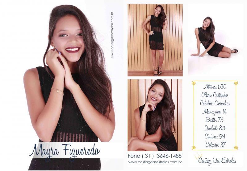 Mayra Figueredo