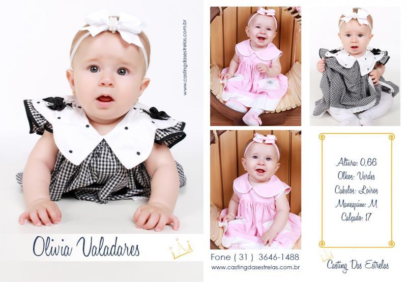 Olivia Valedares