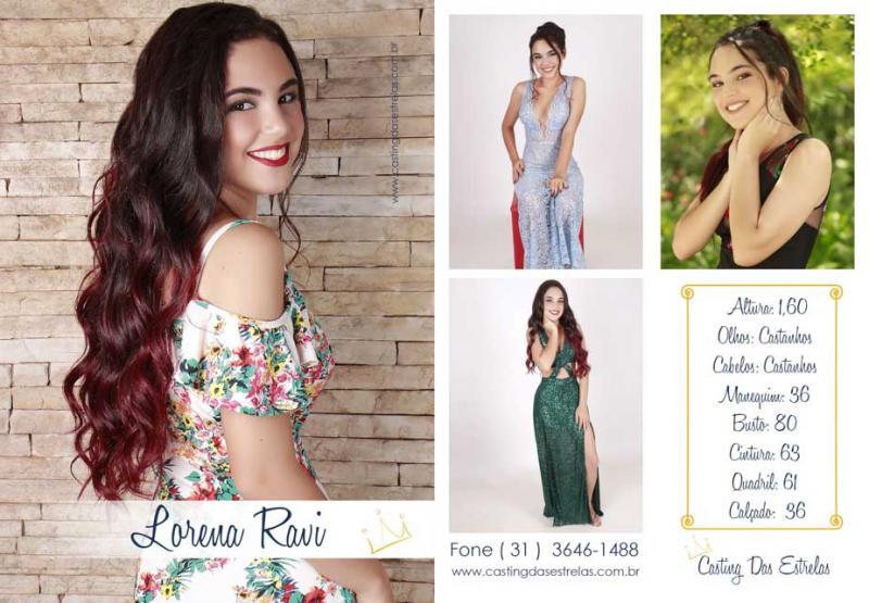 Lorena Ravi