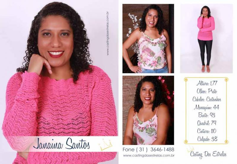 Janaina Santos