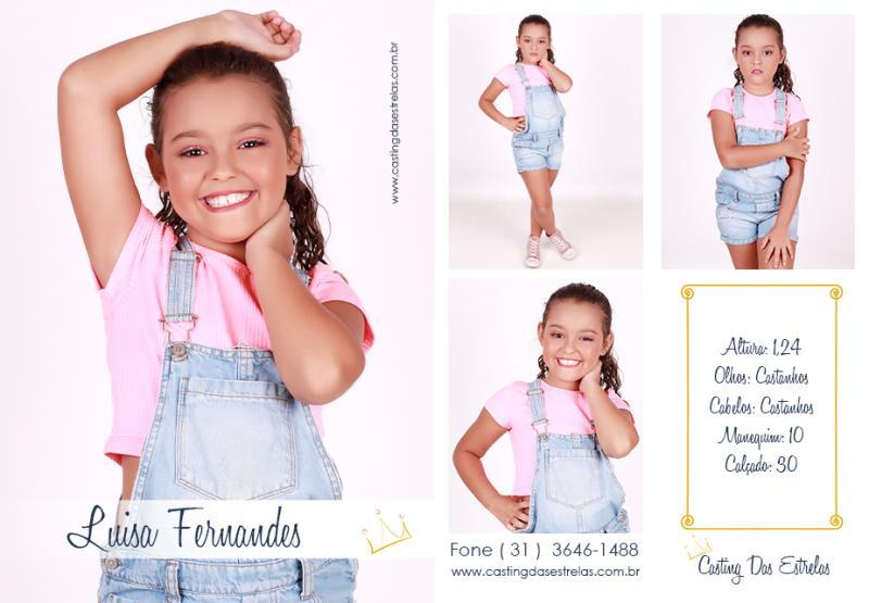 Luisa Fernandes