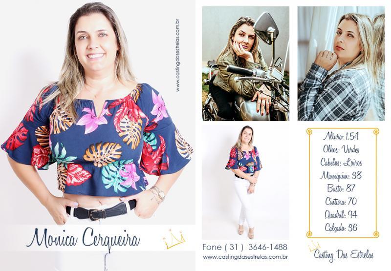 Monica Cerqueira