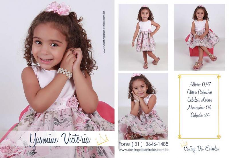 Yasmim Victoria