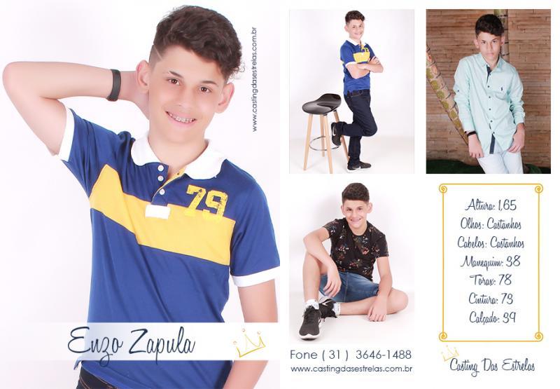 Enzo Zapula