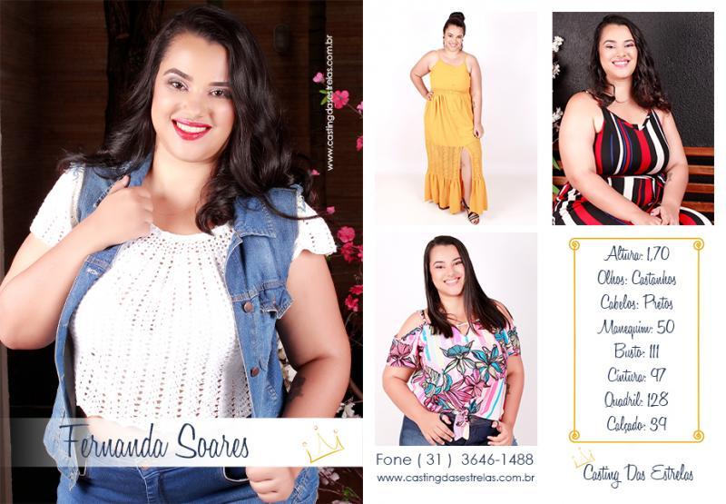 Fernanda Soares