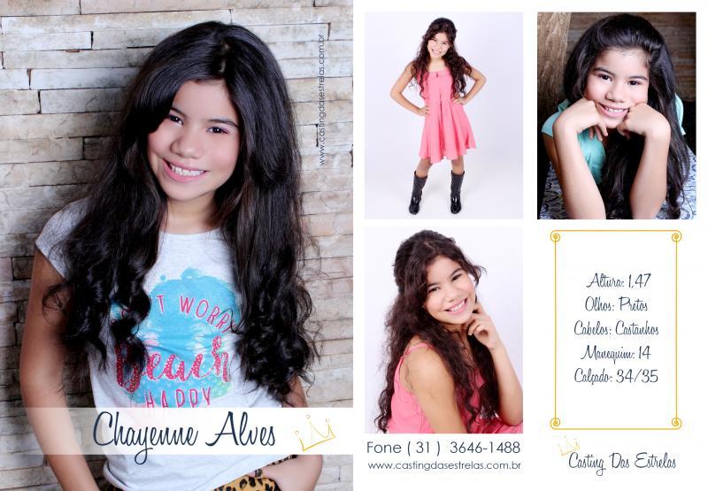 Chayenne Alves