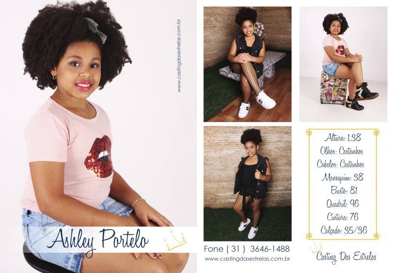 Ashley Portelo