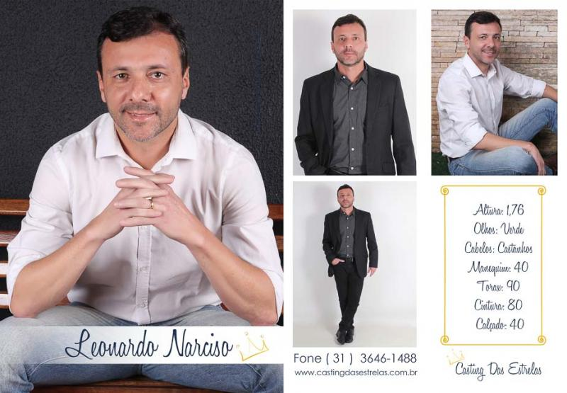 Leonardo Narciso