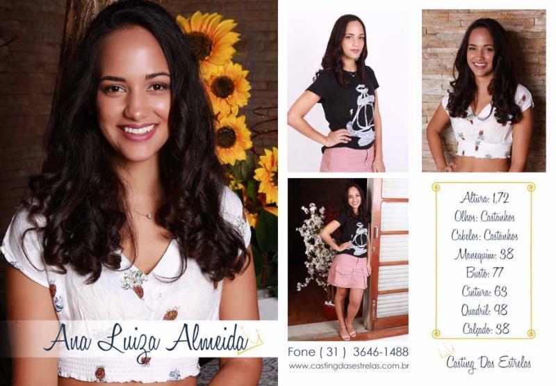 Ana Luiza Almeida