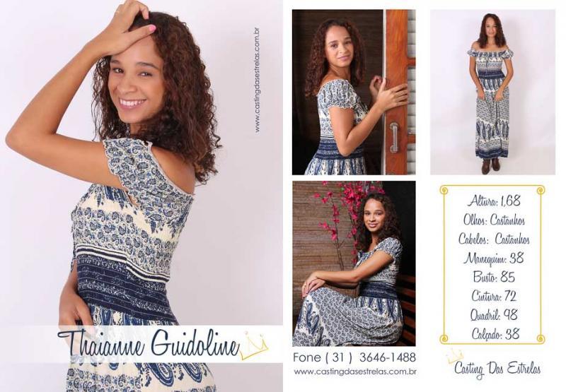 Thaianne Guidoline