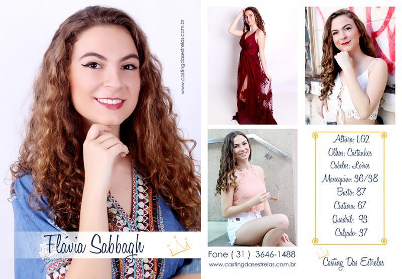 Fl�via Sabbagh