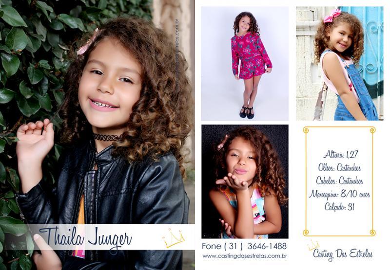 Thaila Junger