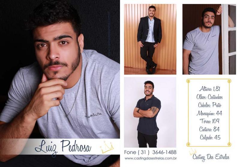 Luiz Pedrosa