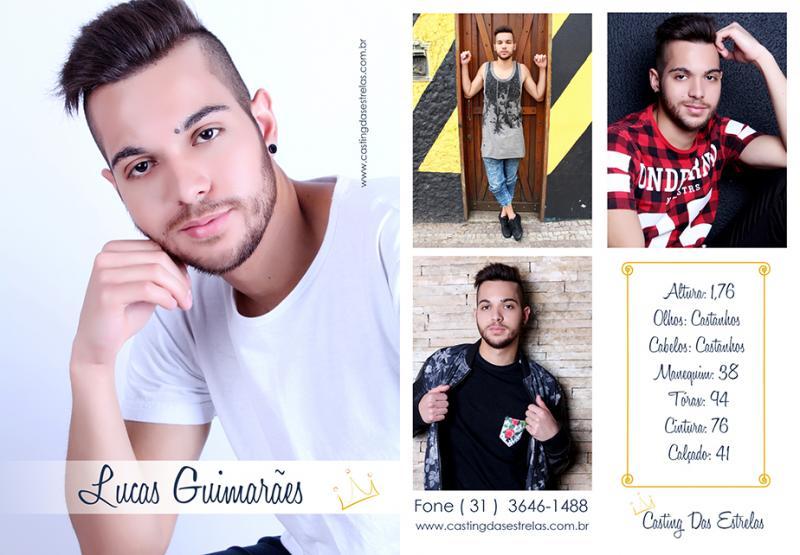 Lucas Guimar�es