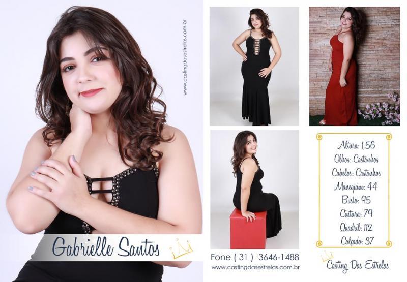 Gabrielle Santos