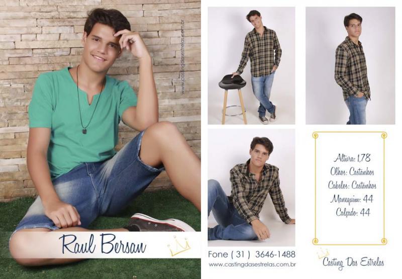 Raul Bersan