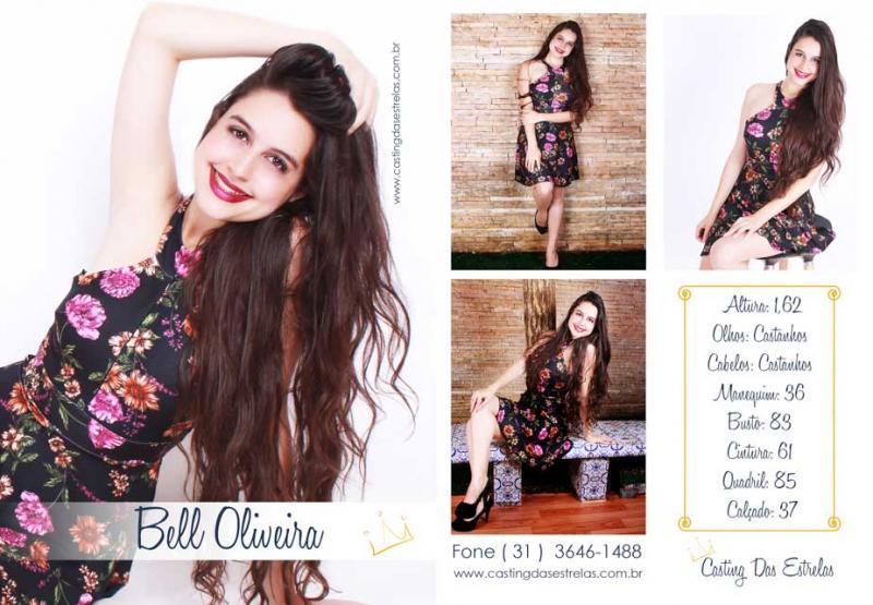Bell Oliveira