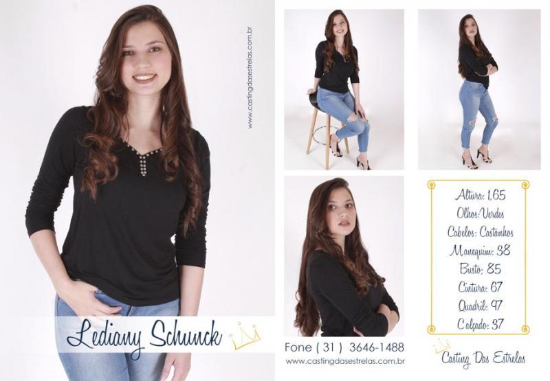 Lediany Schunck
