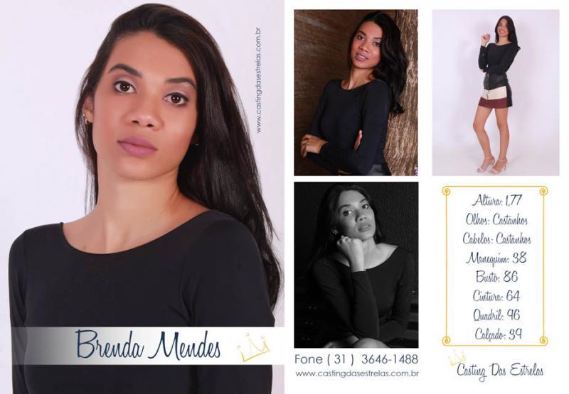 Brenda Mendes