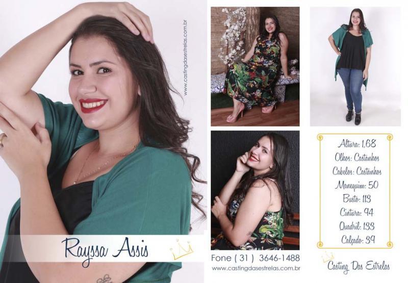 Rayssa Assis
