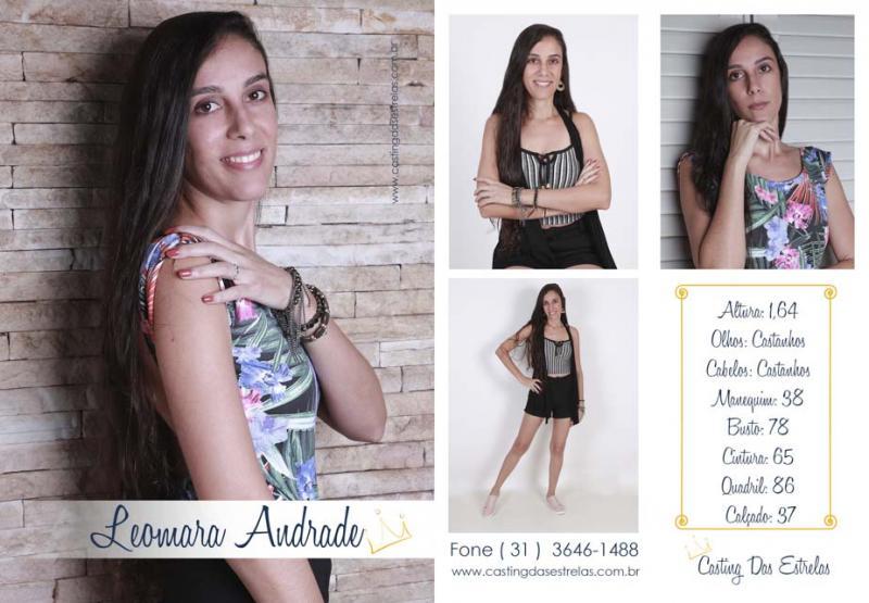 Leomara Andrade