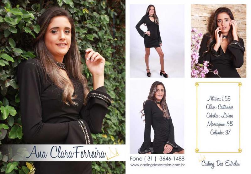 Ana Clara Ferreira