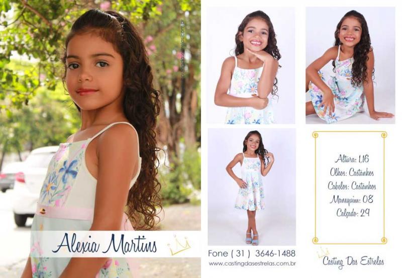 Alexia Martins