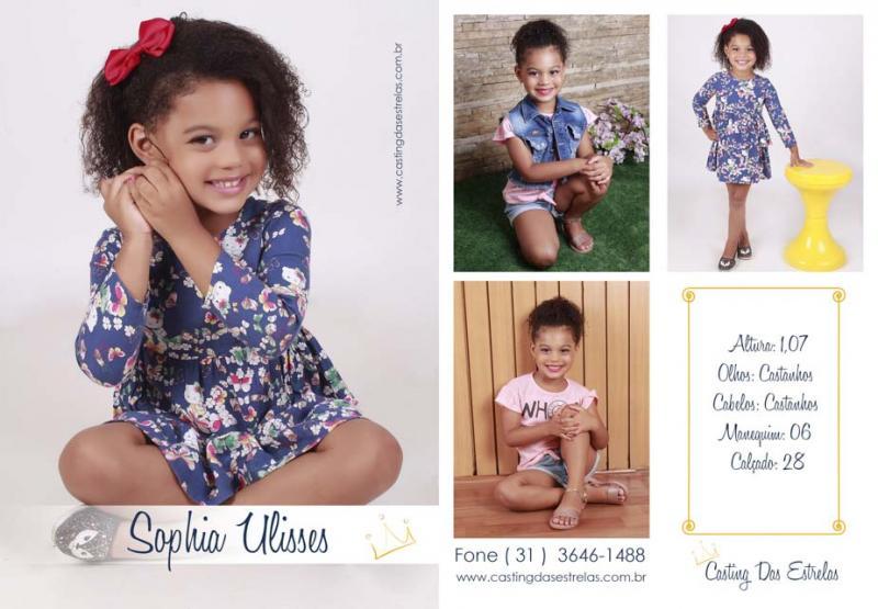 Sophia Ulisses