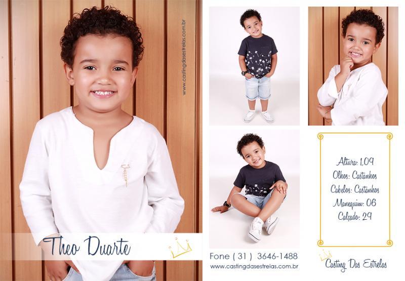 Theo Duarte