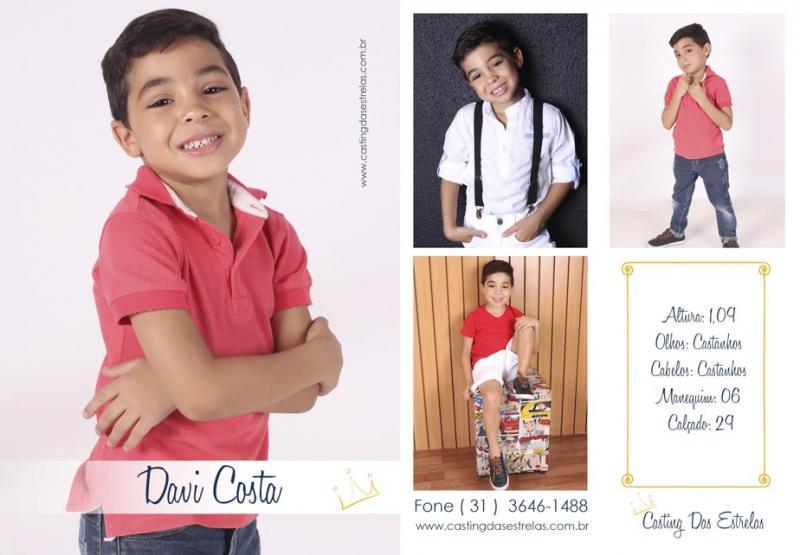 Davi Costa