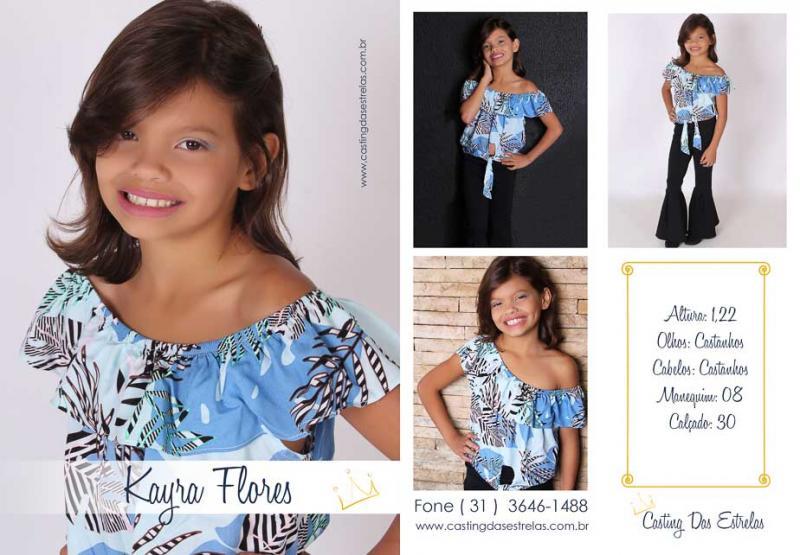 Kayra Flores