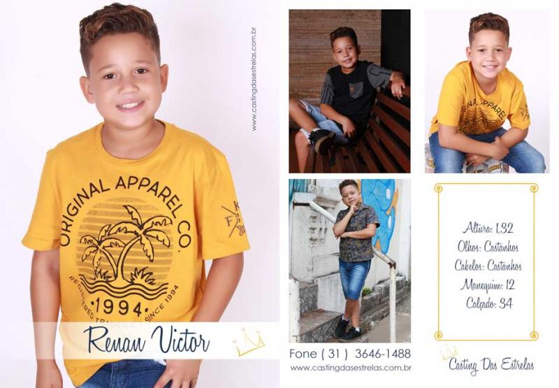 Renan Victor