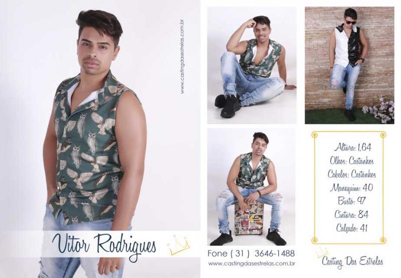 Vitor Rodrigos