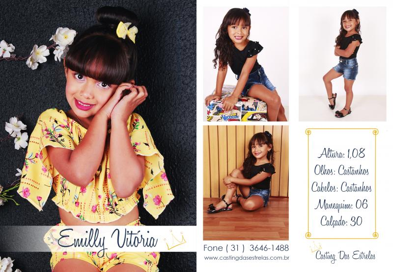 Emilly Vitória