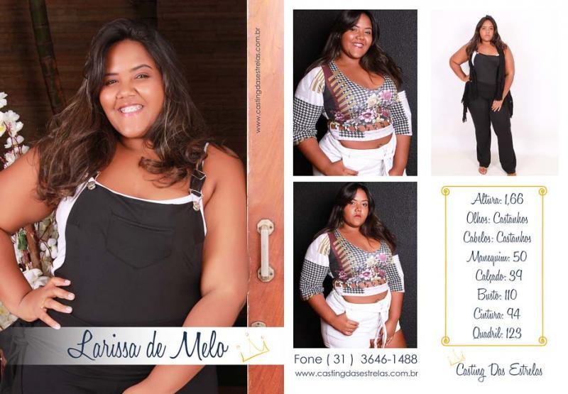 Larissa de Melo