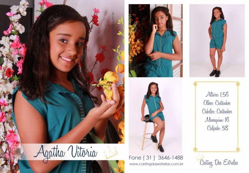 Agatha Vitoria