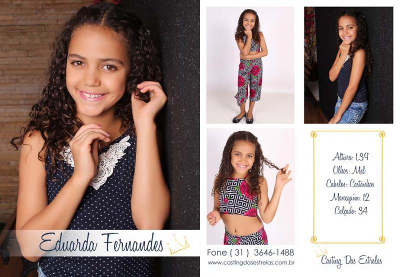 Eduarda Fernandes