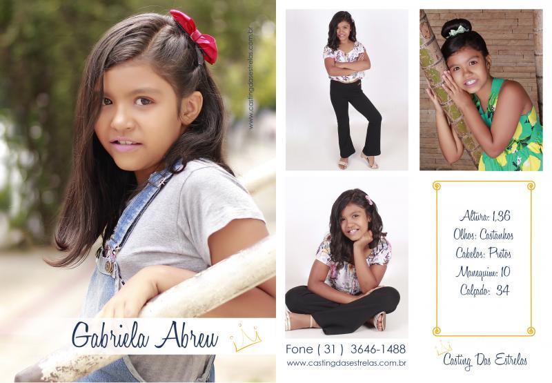 Gabriela Abreu
