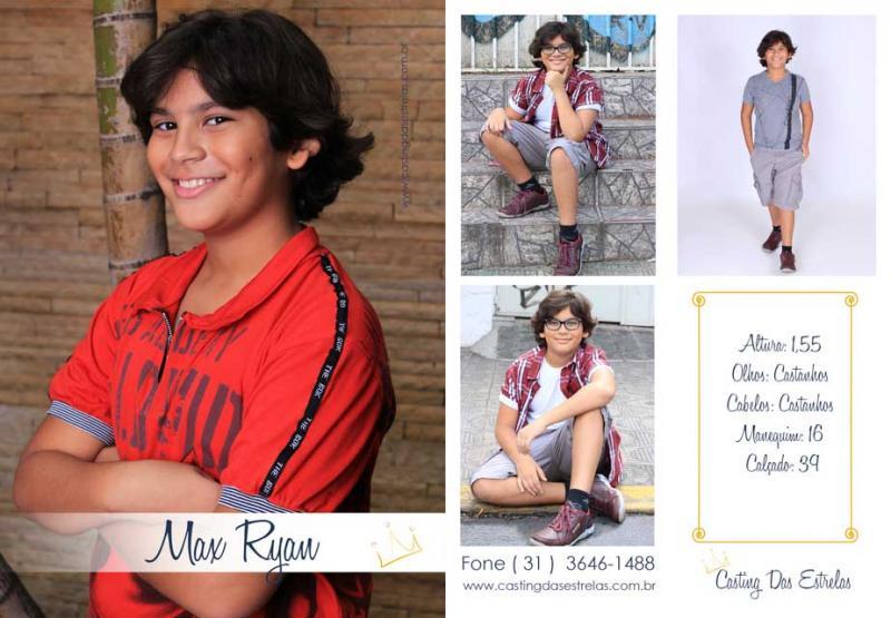 Max Ryan