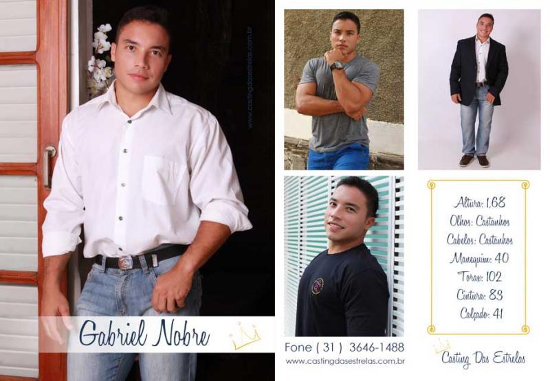 Gabriel Nobre