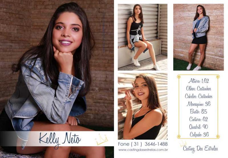 Kelly Neto