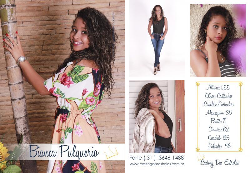 Bianca Pulquerio