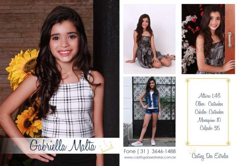 Gabriella Malta