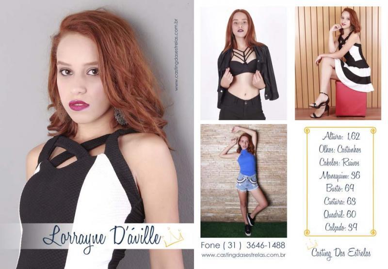Lorrayne Daville