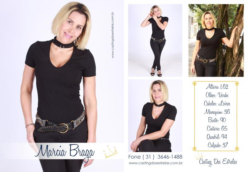Marcia Braga