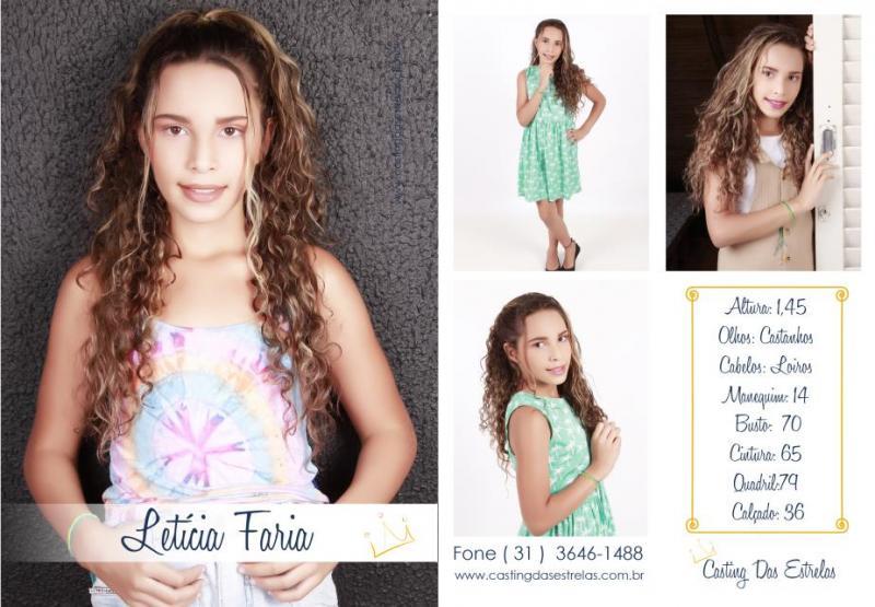 Letícia Faria