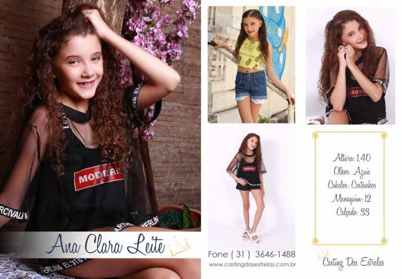 Ana Clara Leite